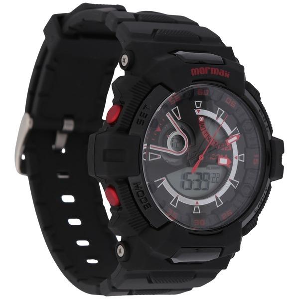 Relógio Digital Analógico Mormaii Acqua Pro Intense MO1070 - Masculino