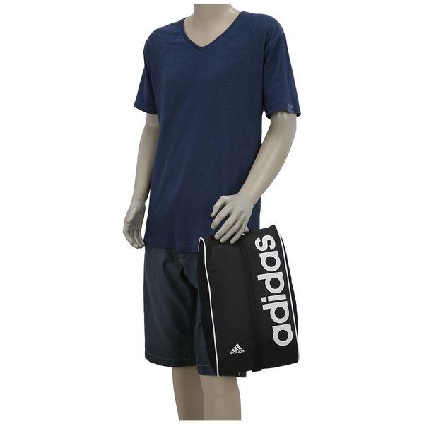 Porta-Chuteira adidas Shoebag Linear
