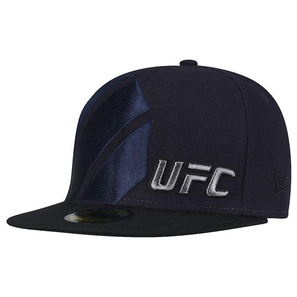 Boné Aba Reta UFC Strength - Fechado - Adulto
