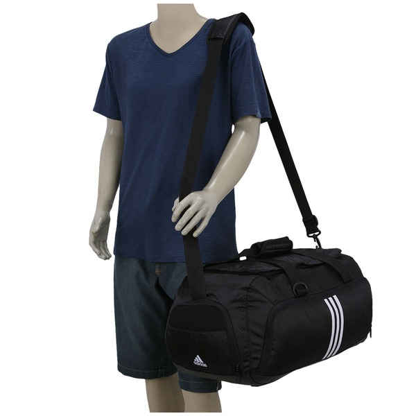 Bolsa adidas Team 3S Essentials Pequena