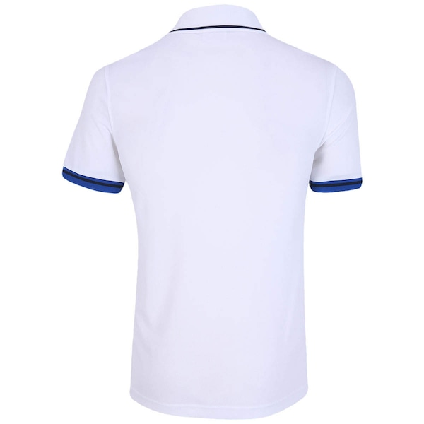40690749a0510 Camisa Polo Lacoste Slim Fit - Masculina