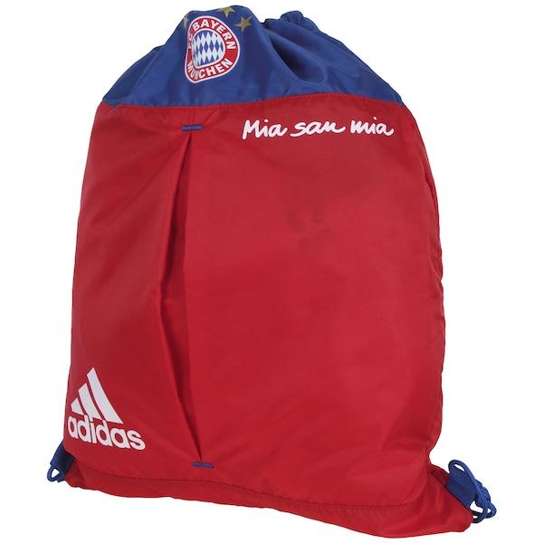 Gym Sack adidas Ginástica Bayern de Munique