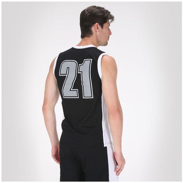 4935e3665 Camiseta Regata Brooklyn nº 21 - Masculina
