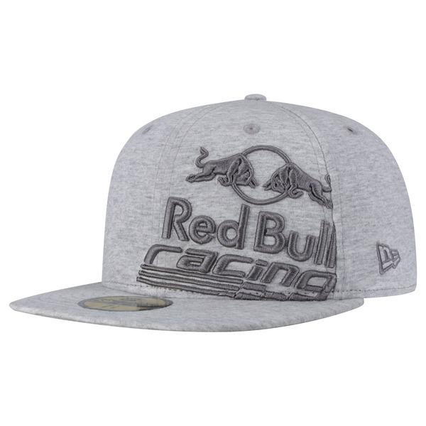 Boné Aba Reta Red Bull Racing Sc - Fechado - Adulto