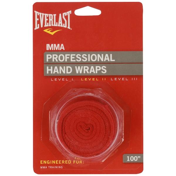Bandagem Elástica Everlast 2,60 m