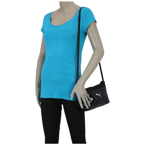 Bolsa Puma Spirit Small Shoulder – Feminina
