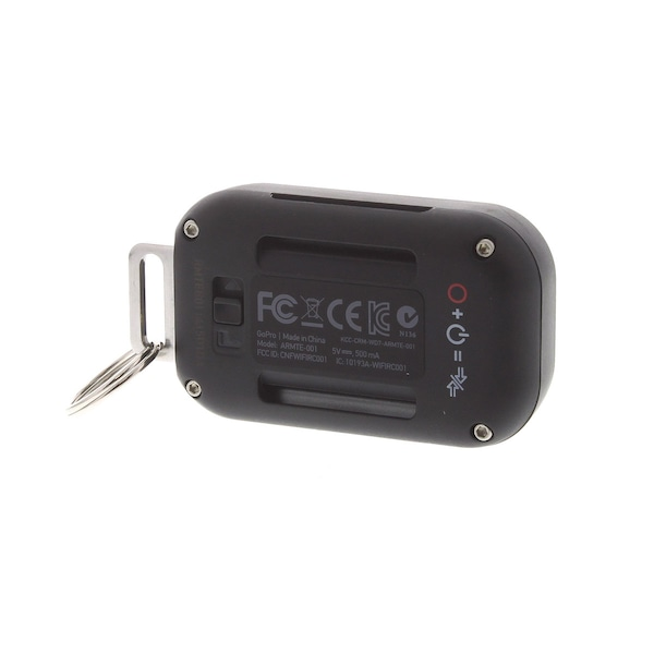 Câmera GoPro HD Hero3 Black Edition Com Cartão de Memória