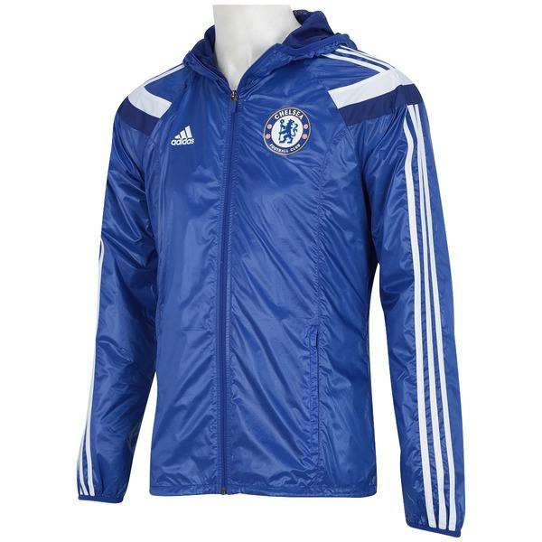 6bd73d7095f47 ... Jaqueta adidas Hino Chelsea I – Masculina ...