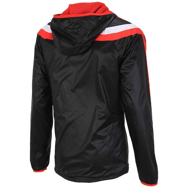 e73fa1a2dafdd Jaqueta Adidas Flamengo Hino 2014