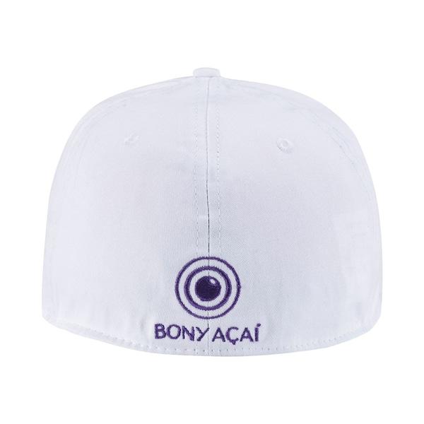 Boné New Era Bony Açaí - Fechado - Adulto