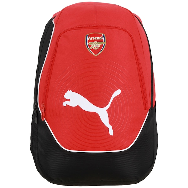 Mochila Puma Arsenal