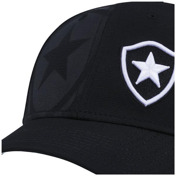 Boné New Era Botafogo - Strapback - Adulto