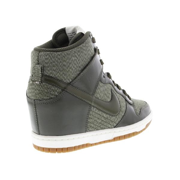 fec097da167 Tênis Nike Dunk Sky Hi Essential - Sneaker - Feminino