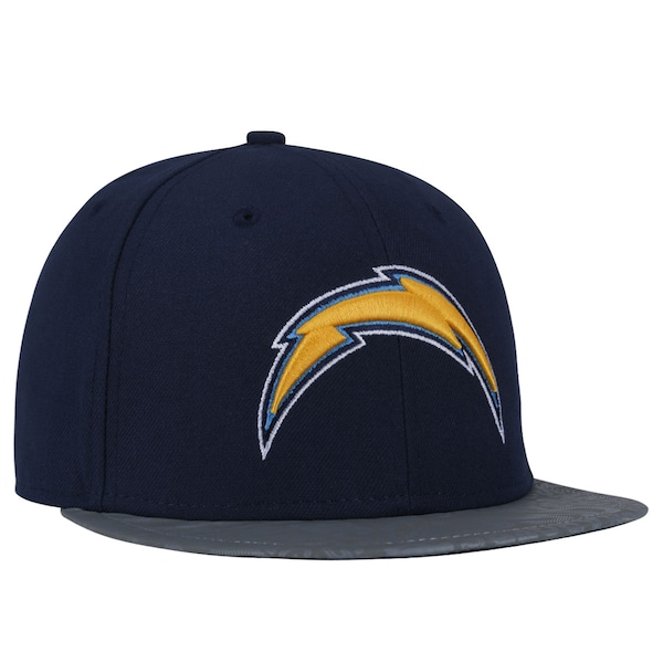 Boné Aba Reta New Era San Diego Chargers NFL - Fechado - Adulto