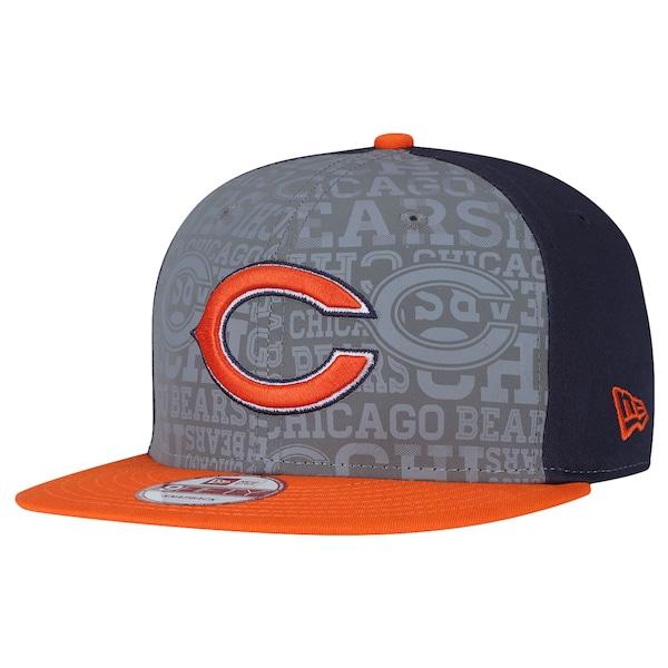 Boné New Era Chicago Bears NFL - Adulto