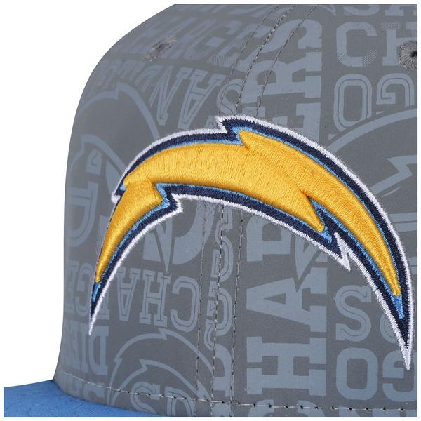 Boné Aba Reta New Era San Diego Chargers NFL - Snapback - Adulto