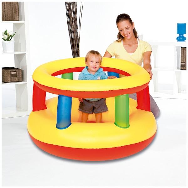 Pula Play Cercadinho Inflável Bestway - Infantil