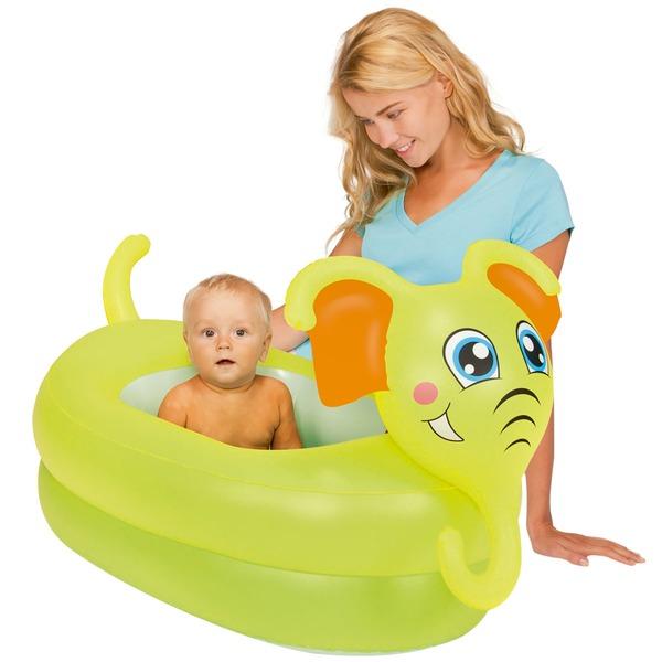 Piscina Inflável para Bebê Bestway Animal - Infantil
