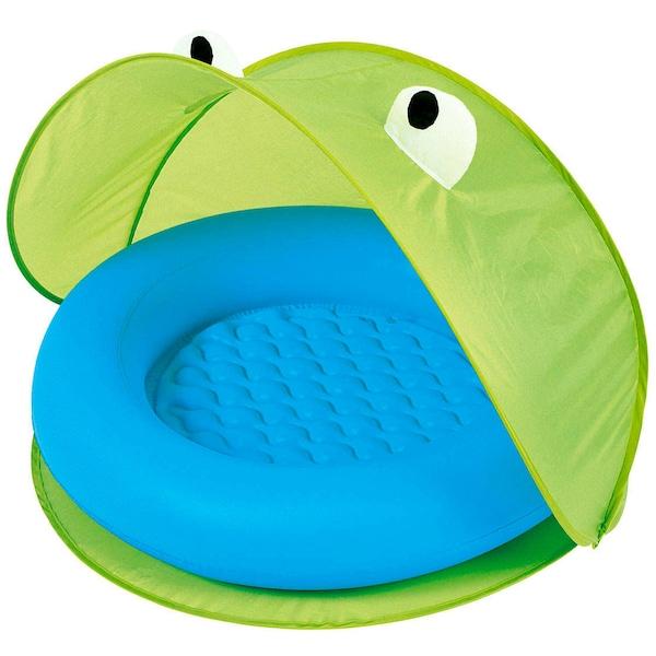 Piscina Inflável com Tenda Bestway Animais 23 Litros - Infantil