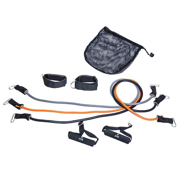 Extensor Acte Sports T67 Kit Multifuncional