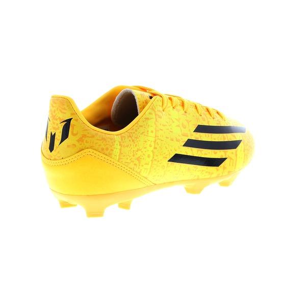 b1c03f0c595e7 Chuteira do Messi Campo Adidas F10 AFA – Infantil