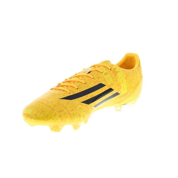 8fa78e93755 Chuteira do Messi Campo Adidas F30 Afa FG