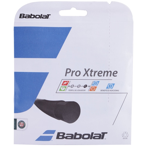 Corda Babolat Pro Xtreme 11 Metros 1.30