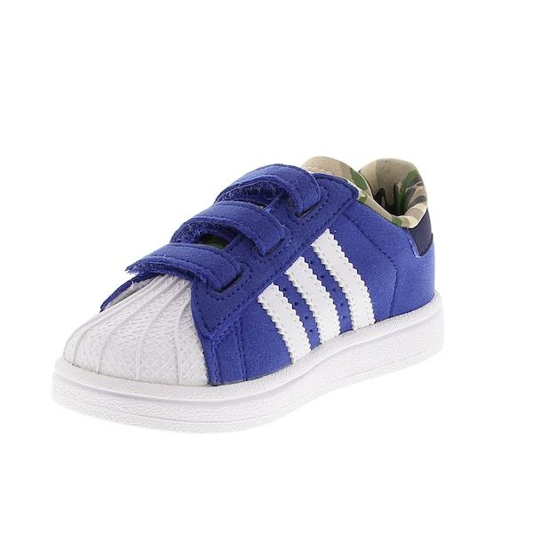020ea202783 ... Tênis adidas Star II CF - Infantil ...