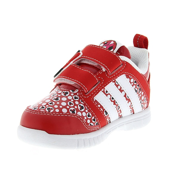 75c3ce266bd ... Tênis adidas Disney Minnie CF - Infantil ...