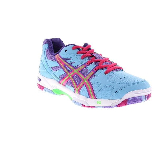 7d42feb9e ... Tênis Asics Gel Game 4 – Feminino ...