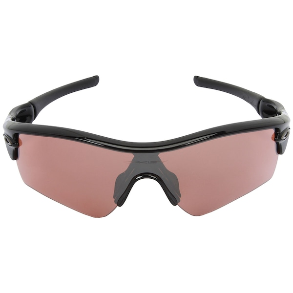 Óculos de Sol Oakley Radar Path Polarizada Iridium - Unissex