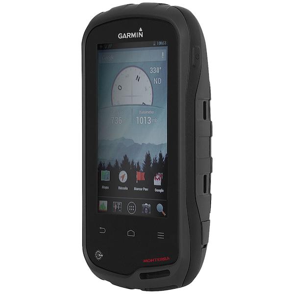 GPS Adventure Garmin Monterra Portátil
