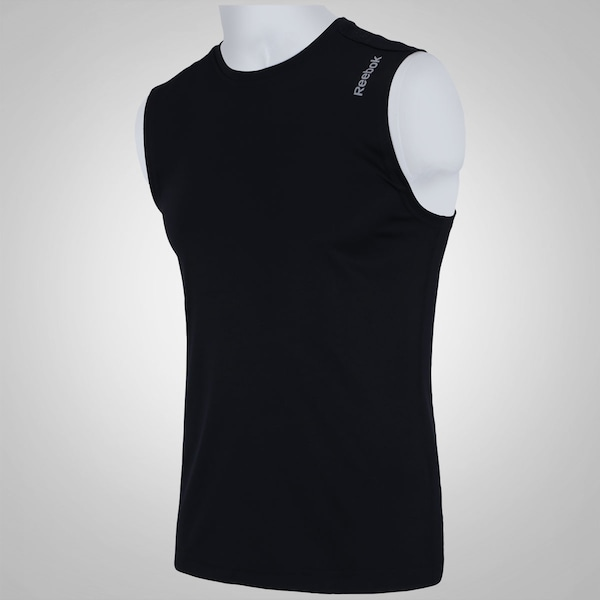 c0a01be7ad2 Camiseta Regata Reebok - Masculina