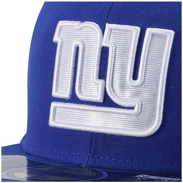 Boné Aba Reta New Era New York Giants - Fechado - Adulto