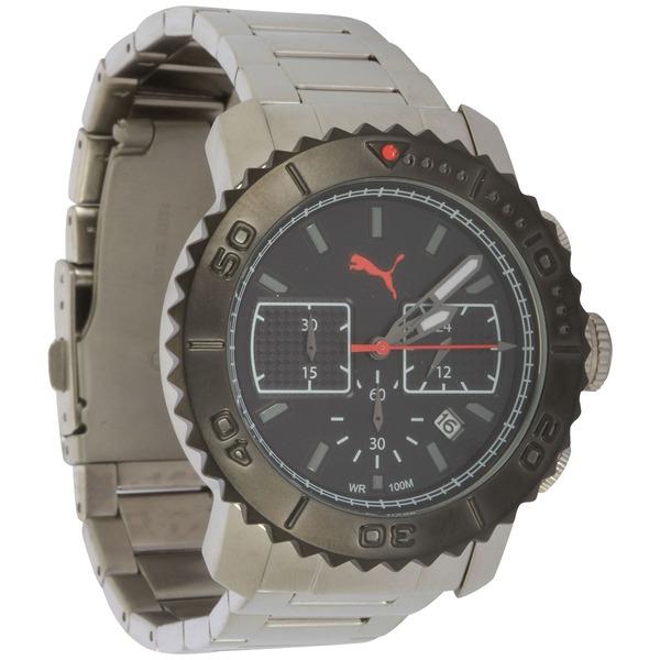 Relógio Masculino Analógico Puma 96224G0