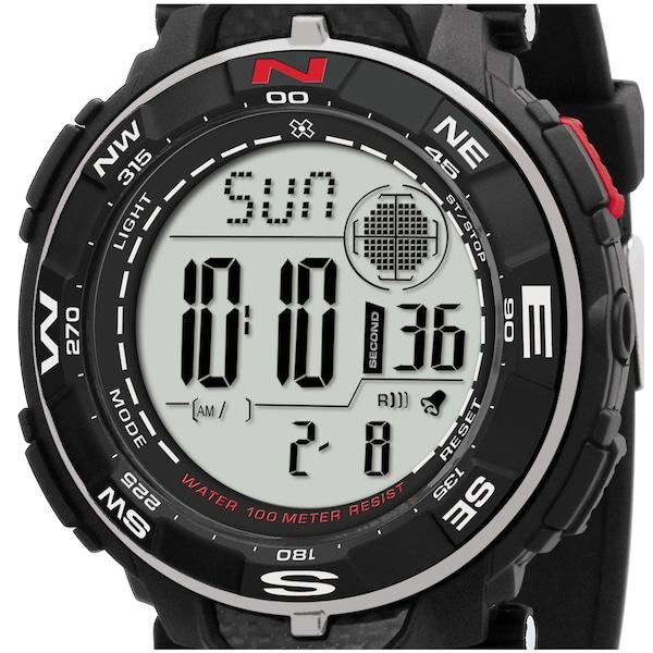 Relógio Masculino Digital X Games XMPPD204