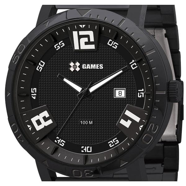 Relógio Masculino Analógico X-Games XMSS1007