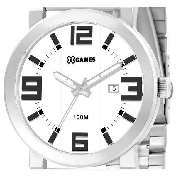 Relógio Masculino Analógico X-Games XMSS1014