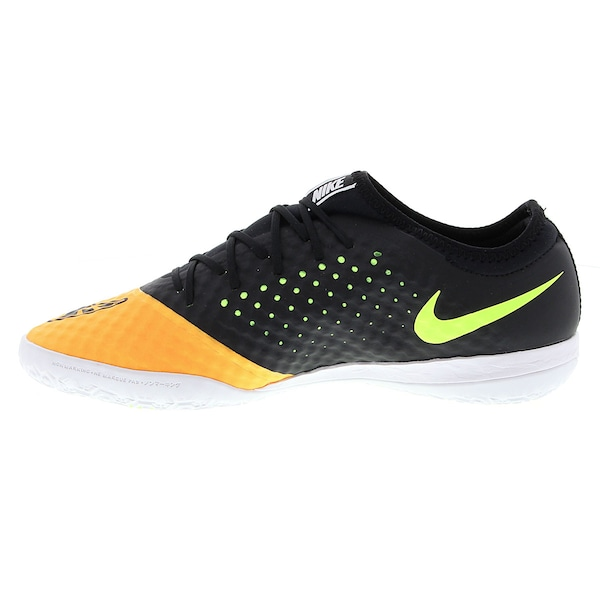 86f39fd2c4 Chuteira de Futsal Nike Elástico Finale III IC