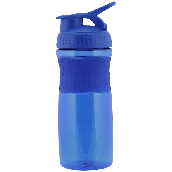 Squeeze Oxer Bottle Silicon - 750ml