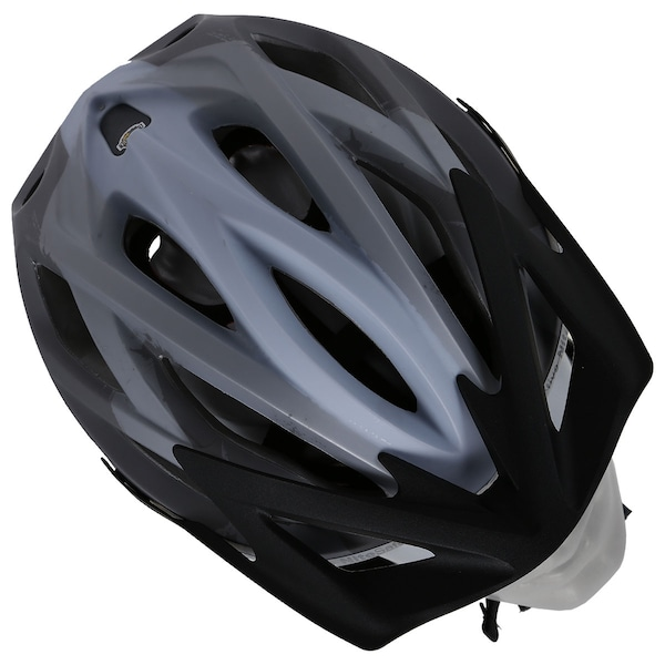 Capacete para Bike Prowell F55R Splash Matt - Adulto