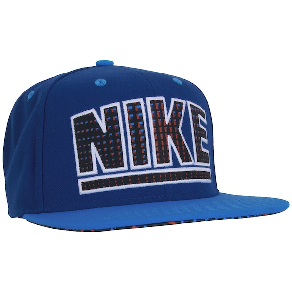 Boné Aba Reta Nike Pro Seasonal Graphic - Snapback - Adulto