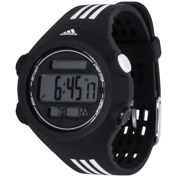 Relógio Digital adidas Questra 42mm - Masculino