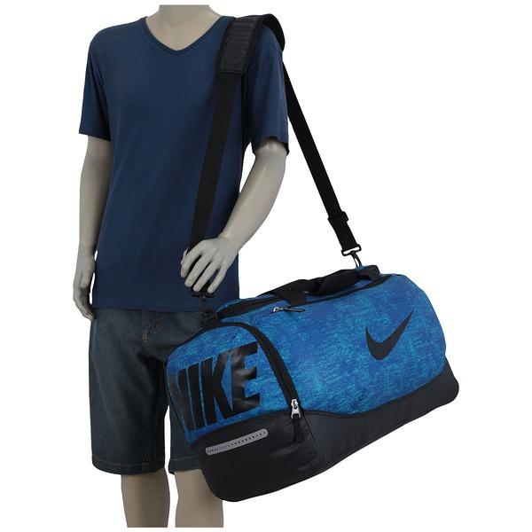 Mala Nike Team Train Max Air Graphic