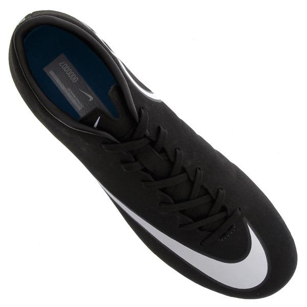 d8c702e2a62fd Chuteira de Campo Nike Mercurial Victory CR7 V FG - Adulto