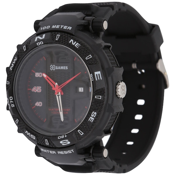 Relógio Masculino Analógico X Games XMPP1043