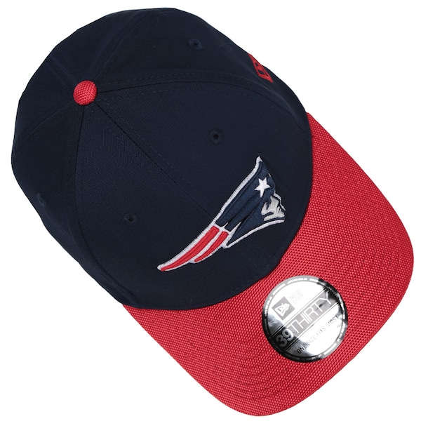 Boné New Era NFL Primary New England Patriots - Adulto