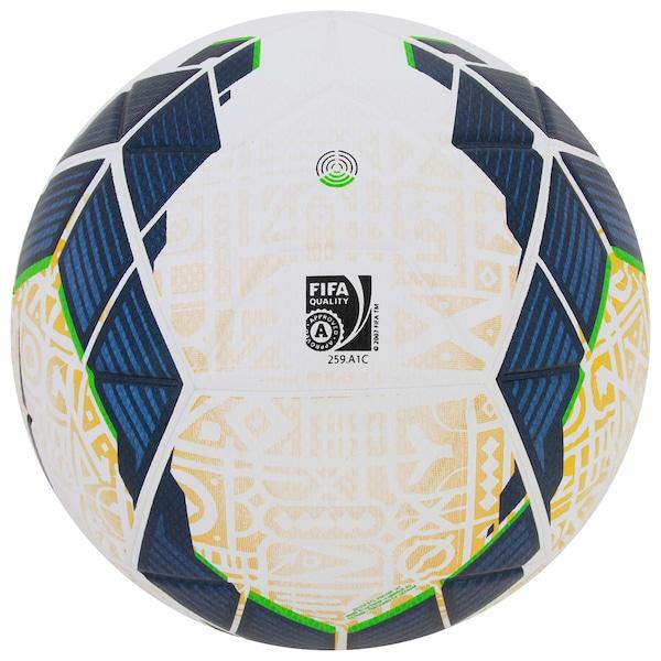 Bola de Futebol de Campo Nike Ordem CBF