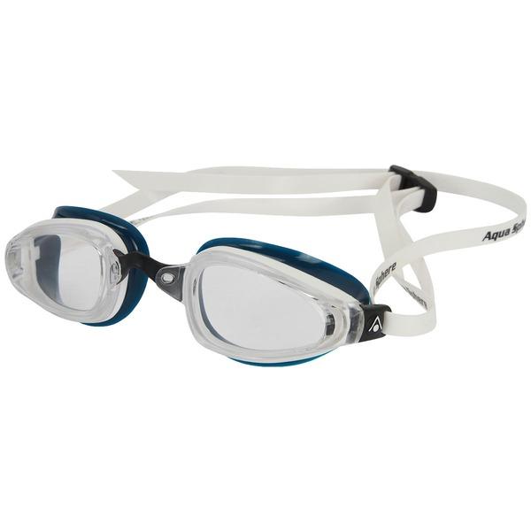 Óculos de Natação Aqua Sphere K 180 - Proteção UVA e UVB - Adulto