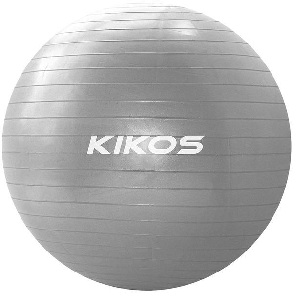 Bola de Pilates Suiça 75cm Kikos Fit Ball